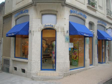 store magasin exterieur store exterieur de magasin occasion fabrication pose de store banne. Black Bedroom Furniture Sets. Home Design Ideas
